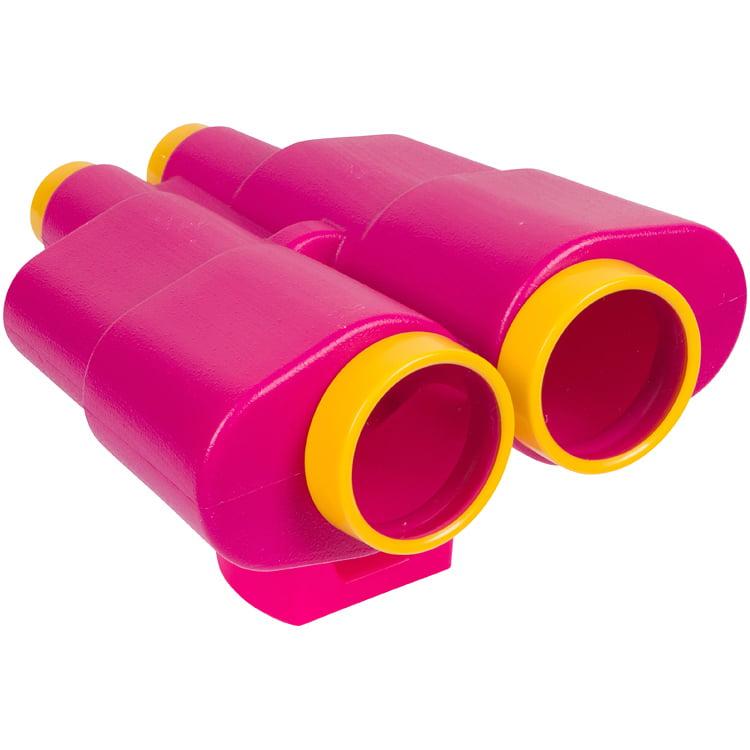 Swing Set Stuff Inc. Binoculars (Pink)