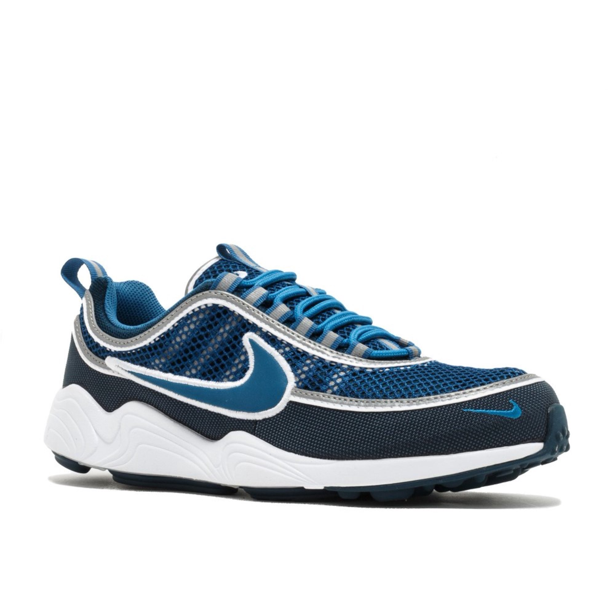4913f060ad530 Nike - Men - Air Zoom Spiridon '16 - 926955-400 - Size 11 | Walmart ...