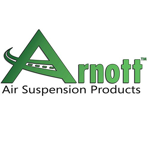 Arnott C-2987 Rear Coil Spring Conversion Kit (with EBM - 03-07 Hummer H2)