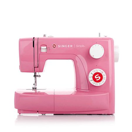 Singer Simple 40stitch Sewing Machine Walmart Custom Cheap Sewing Machines Kmart