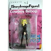 Cowboy Bebop Julia Mini StoryiMage Figure by yamato by