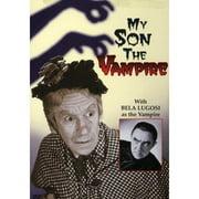 My Son the Vampire (Full Frame)