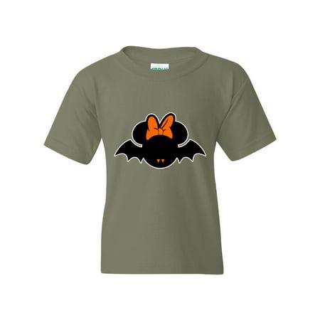 Kid Duo Halloween Costume Ideas.Artix Halloween T Shirt Miss Bat Matching Halloween Couple