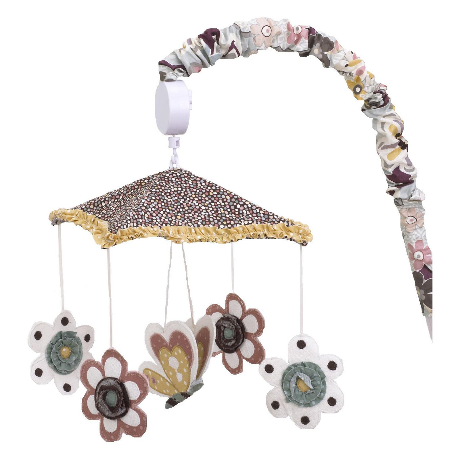 Cotton Tale Designs Penny Lane Musical Mobile