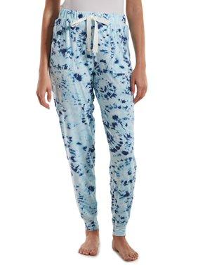 Roudelain Women's Pajama Lounge Drawstring Jogger with Pockets