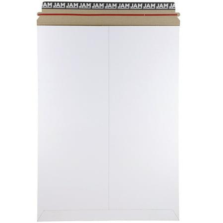 4x6 Photo Envelopes - JAM Paper Recycled Photo Mailer Envelopes, 13