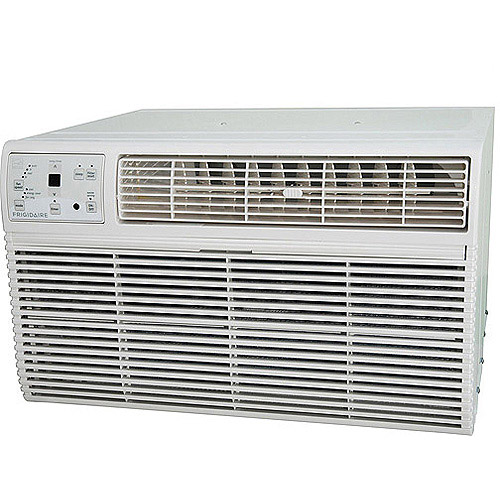 Frigidaire  FRA124HT2  Through Wall  Air Conditioners  Cool Only  ;White