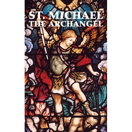 St. Michael the Archangel - St Michael Medal Meaning