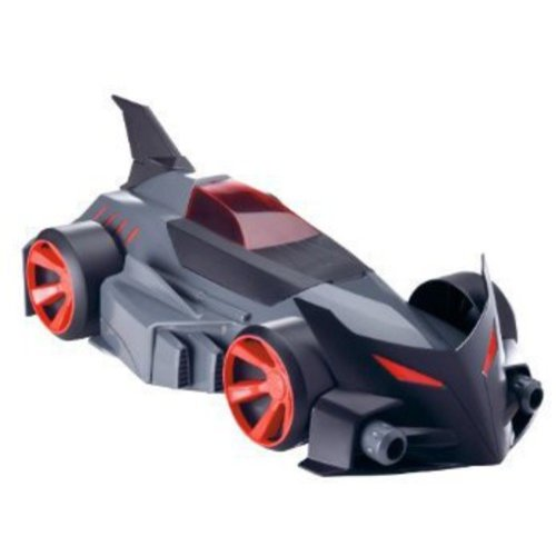 Batman Blast Lane Toy Vehicle