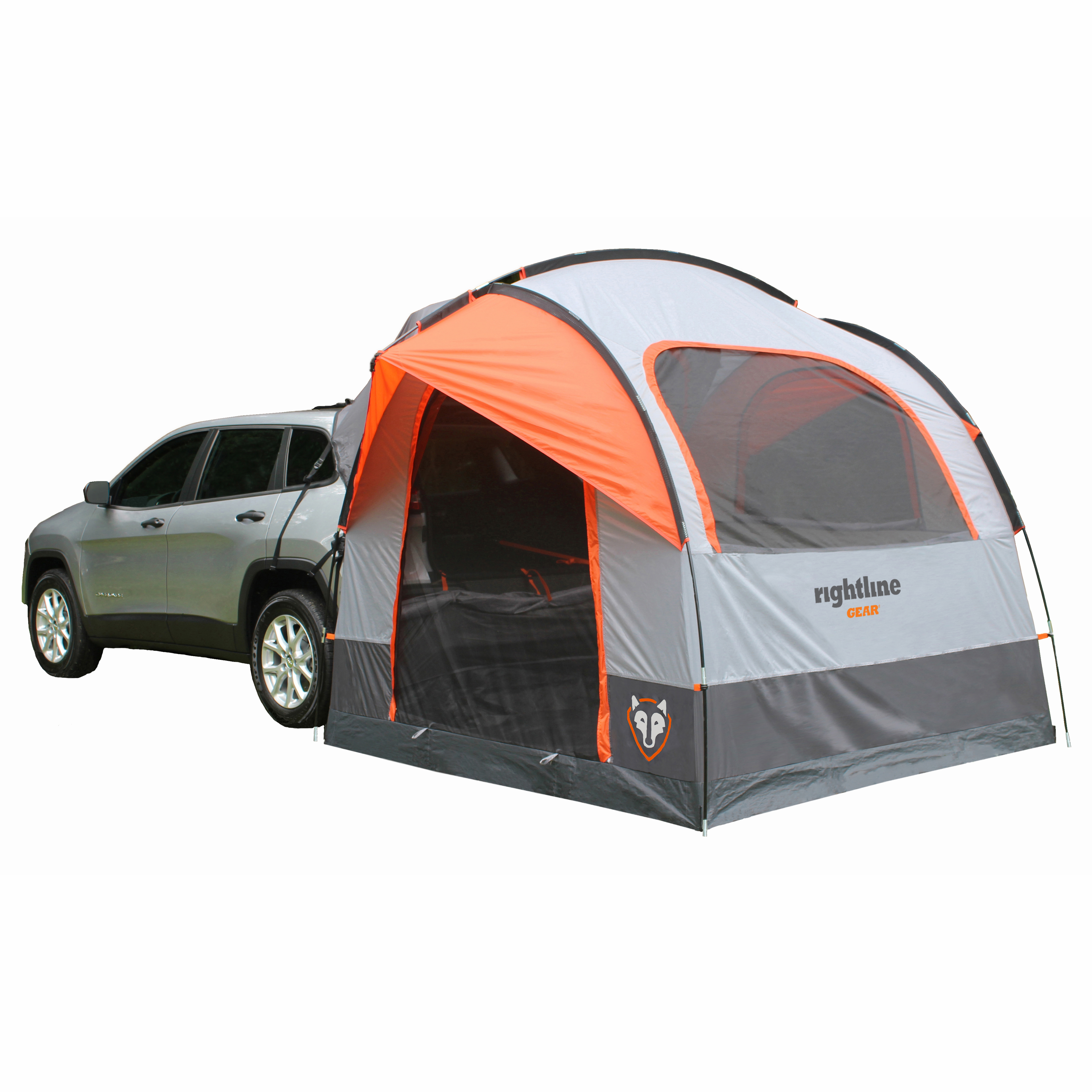 Rightline Gear SUV Tent, 110907 by Overstock