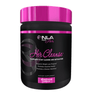 NLA for Her - Her Cleanse - Complete 14 Day Cleanse and Detoxifier - Best Reviews Guide