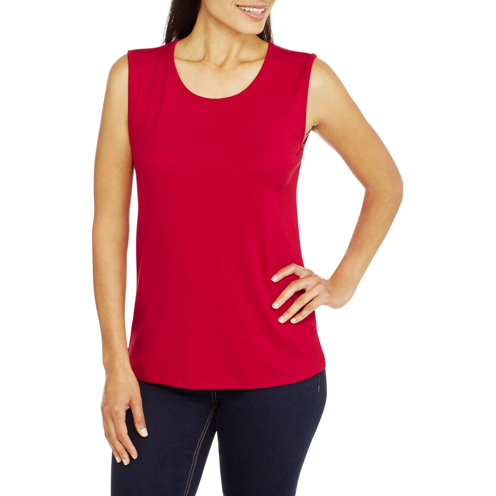 White Stag Women's Essential Layering Tank