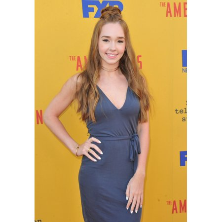 Holly Taylor At Arrivals For FxS The Americans For Your Consideration Red Carpet Event Television AcademyS Saban Media Center North Hollywood Ca June 1 2017 Photo By Dee CerconeEverett Collection Cele (Home Depot Halloween Event 2017)