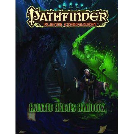 D&d Players Handbook (Pathfinder Player Companion: Haunted Heroes Handbook)
