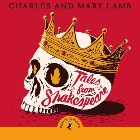 Tales from Shakespeare - Audiobook