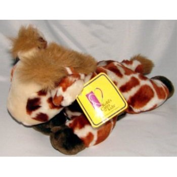 Kohls Cares for Kids 12  Giraffe Plush Kohls Cares for Kids 12  Giraffe PlushSKU:ADIB00540DR38