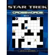 Star Trek Crosswords Book 1