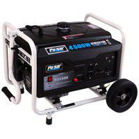 Pulsar GAS 4500W GENERATOR RATED 3500W