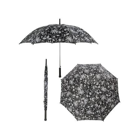 Totes Umbrella (3 Pack) Large Umbrella Windproof, Men Umbrella Or Umbrellas For Women, Automatic Open And Close Rain Gear, Travel Accessories