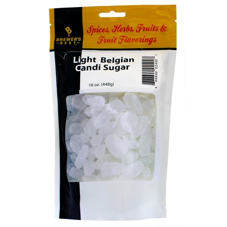 E.C. Kraus Light Candi Sugar