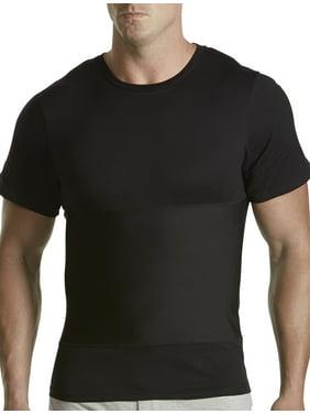 6988b2b72469 Product Image Men s Big   Tall Harbor Bay Shapewear Crewneck T-Shirt