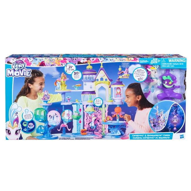Hasbro HSBC1063 My Little Pony Project Twinkle Game Changer by Hasbro
