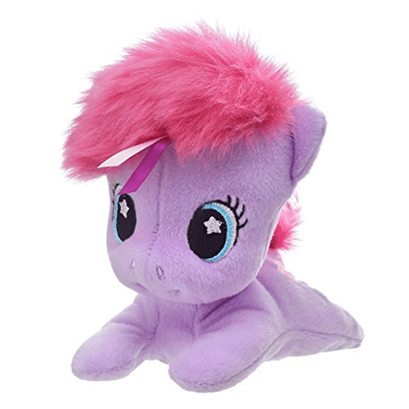 Playskool Friends My Little Pony Starsong 6-Inch Plush by