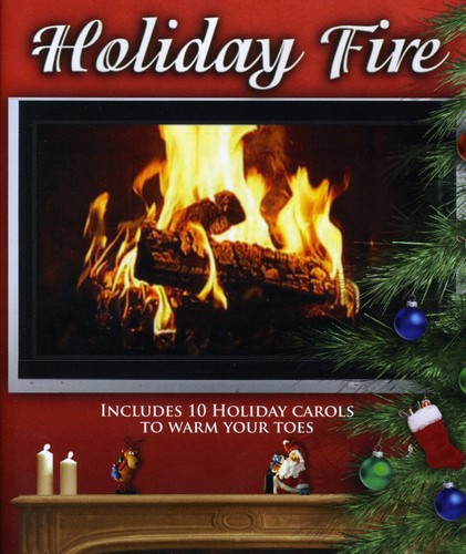 Holiday Fire (Blu-ray)