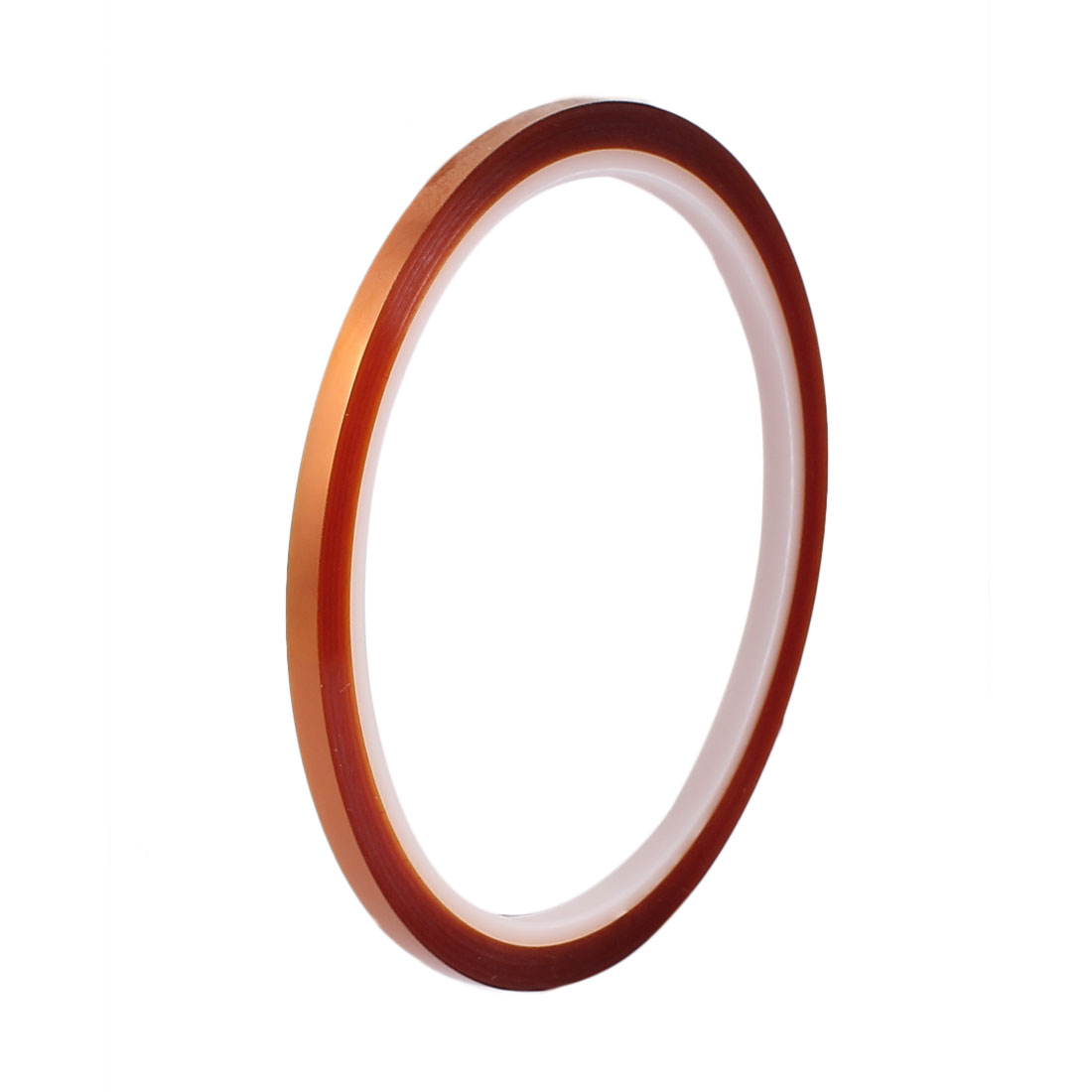 4mm Width 30M Length High Temperature Heat Resistant Polyimide Tape - image 1 of 1