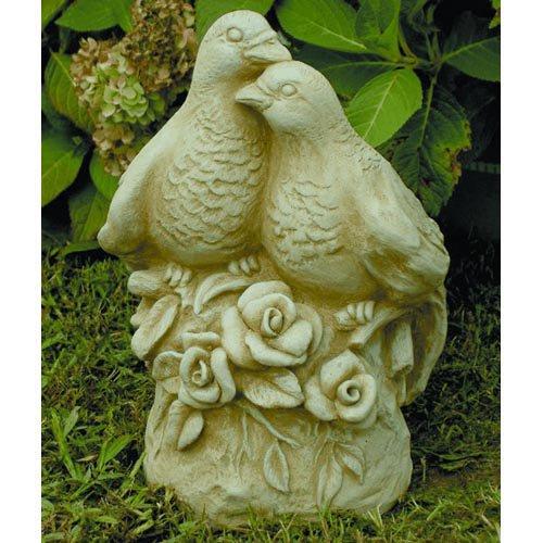 Love Birds Garden Statue by Brookfield Co