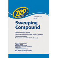 COMPOUND FLOOR SWEEPING 50LB