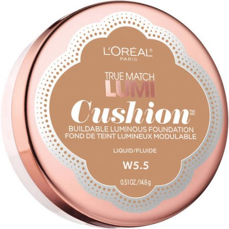 L'Oreal Paris True Match Lumi Cushion Foundation