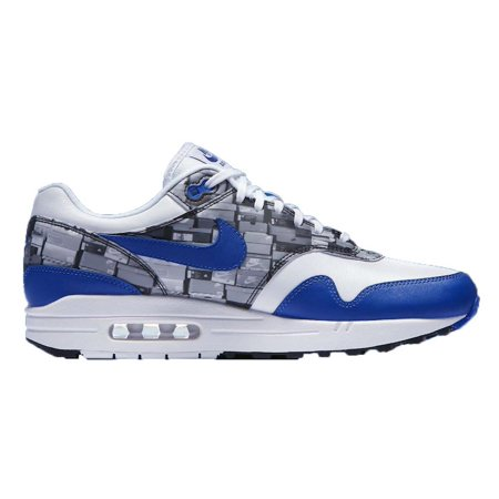 - Nike Mens Air Max 1 Print Basketball Shoe (8.5)