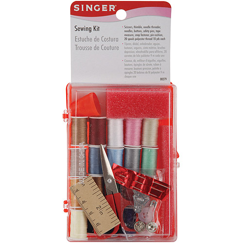 Deluxe Sewing Kit-