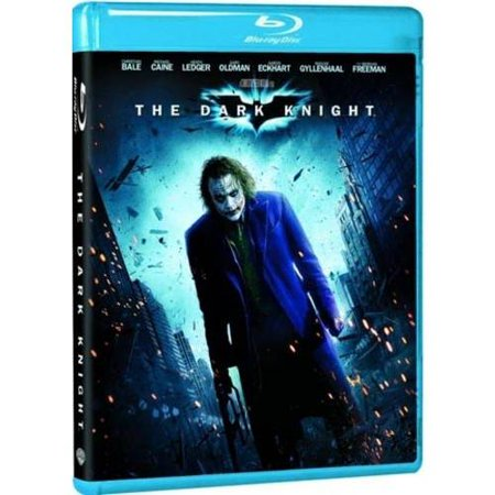 The Dark Knight  Double Blu Ray   Digital Hd   With Instawatch   Walmart Exclusive