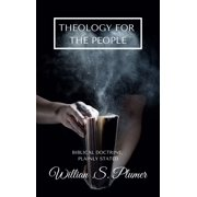 Theology For The People - eBook