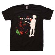 The Cure Boys Don't Cry T-Shirt Small