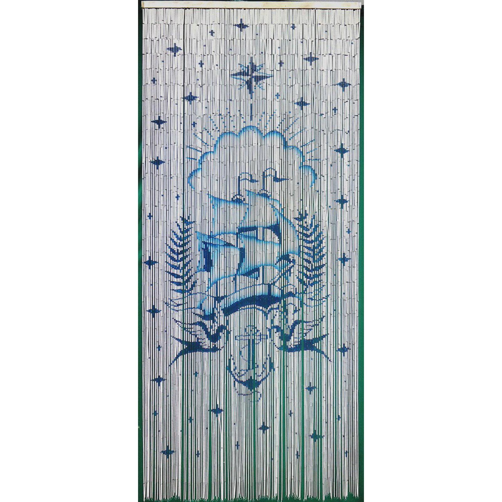 Bamboo54 Fantasia Outdoor Curtain