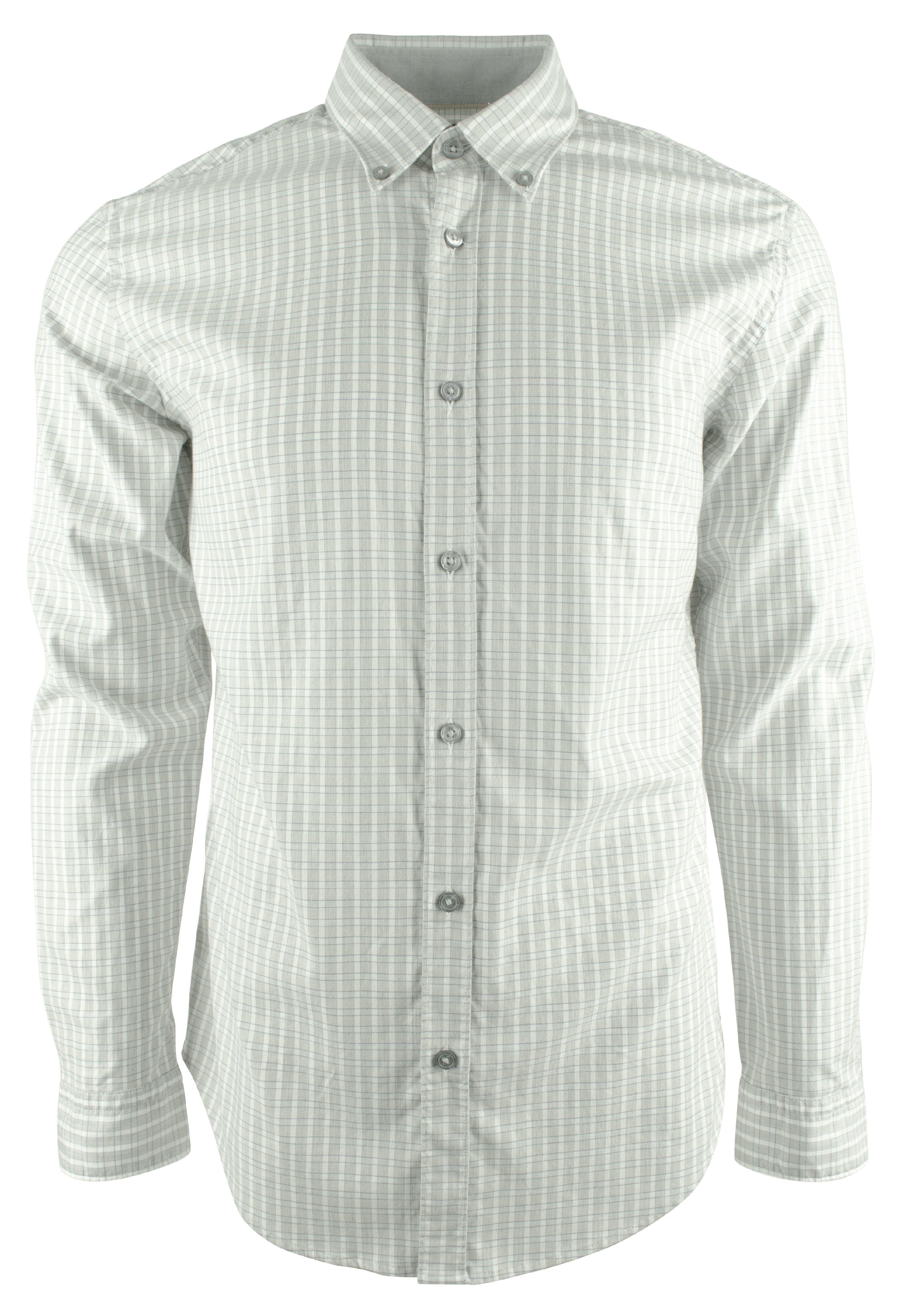 BOSS Orange Mens Edaslime Corduroy Long-Sleeve Slim-Fit Shirt