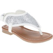 Infant Girls' Rhinestone Sandal