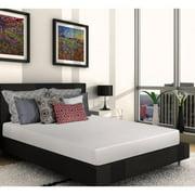 Select Luxury SL Loft Medium Firm 8-inch Urban Queen-size Memory Foam Mattress