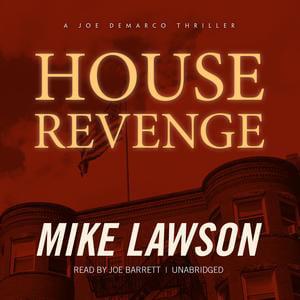House Revenge - Audiobook