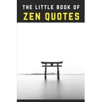 The Little Book of Zen Quotes (Paperback)