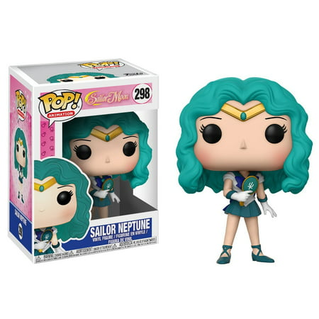 Funko Pop! Anime Sailor Moon - Sailor Neptune