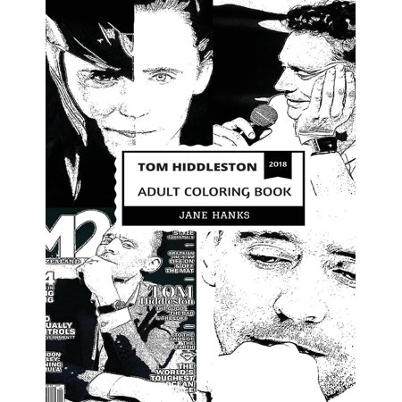 Space Theater Planetarium (Tom Hiddleston Adult Coloring Book : Loki from Marvel Universe and Acclaimed Actor, Theater Legend and Prodigy Musician Inspired Adult Coloring)