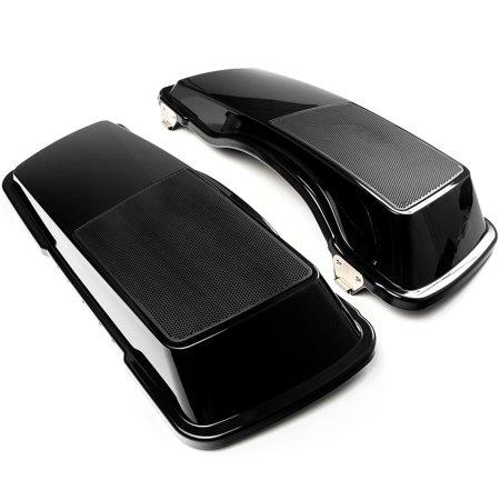 Saddlebag Speaker Lids 6x9