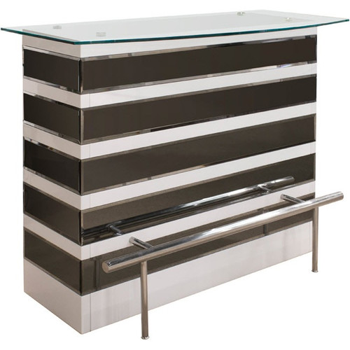 Sharelle Furnishings Mera Bar Counter