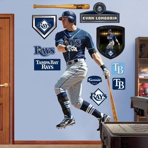 Fathead MLB Wall Decal