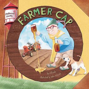 Farmer Cap - Audiobook