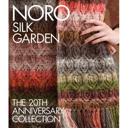 - Noro Silk Garden